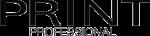 Print Professional Logo