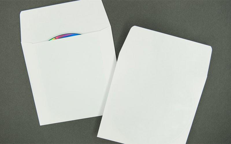 dvd envelopes