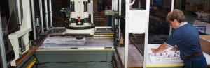IPC Die-Cutting Machine