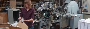 IPC Folding Machine