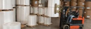 IPC Materials Storage