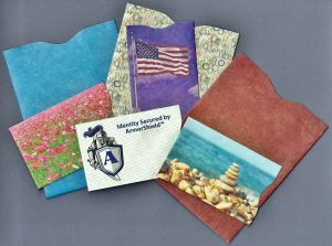 RFID Blocking Custom Envelope Solutions